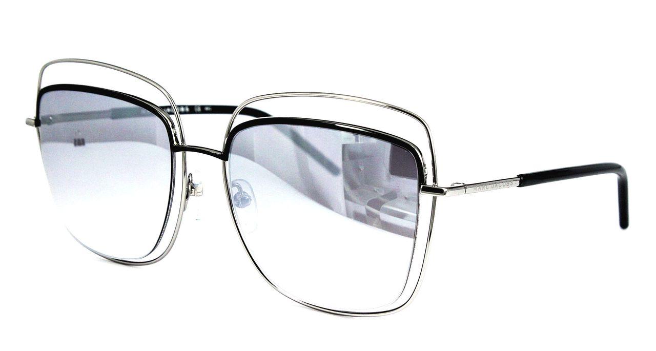 Marc Jacobs Sonnenbrille / Sunglasses Marc9/S 25K FU 54[]19 140 + Etui #270(30)