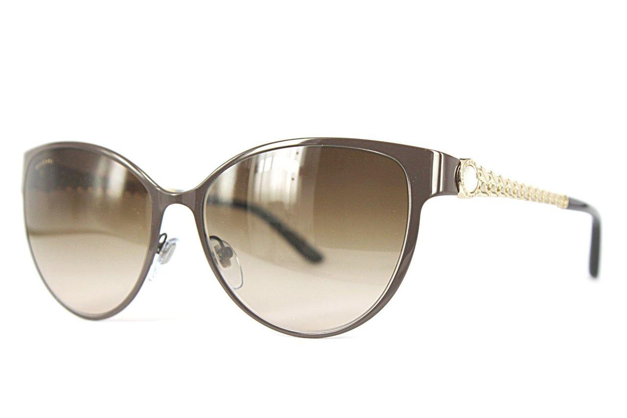 BVLGARI Luxus Sonnenbrille 6070-H