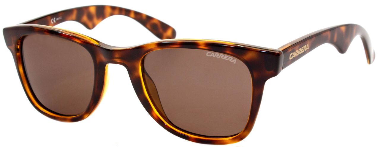 CARRERA Sonnenbrille / Sunglasses 6000 791SP 50[]23 145 +Etui #353 (5)